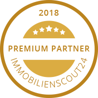 Siegel Immoscout 2018